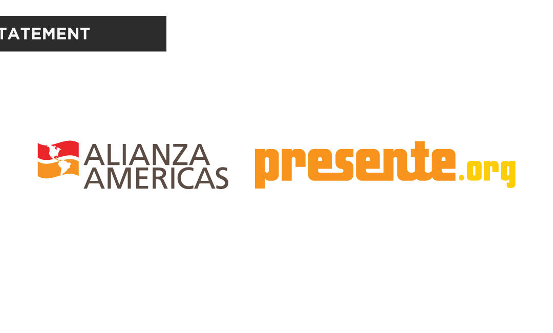 Alianza Americas and its Partners Highlight Barriers to Vaccination for Non-English Speaking Communities